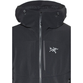 Arc'teryx Gamma MX Sudadera Hombre, blackbird